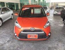 ขายรถ TOYOTA SIENNA ที่ กรุงเทพมหานคร