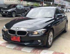 2014 BMW 320Ci รับประกันใช้ดี
