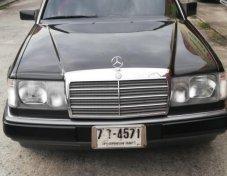 1992 MERCEDES-BENZ 300E รับประกันใช้ดี