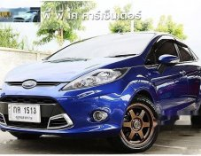 ขายรถ FORD Fiesta Sport 2015 รถสวยราคาดี