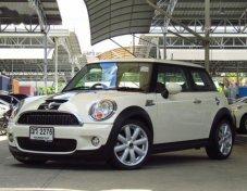 ขายรถ MINI Cooper S 2009 รถสวยราคาดี