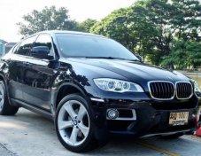 2014 BMW X6 รับประกันใช้ดี