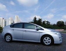 2011 Toyota Prius 1.8