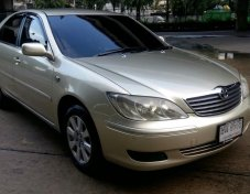 Toyota Camry 2.0G A/T 2003