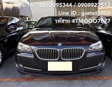 BMW 520D  ปี 2012