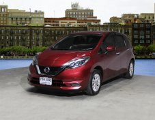 2018 NISSAN NOTE 1.2 V A/T