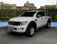 2015 FORD RANGER DOUBLE CAB 2.2 XLT HI-RIDER A/T