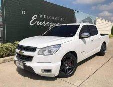 2013 Chevrolet Colorado
