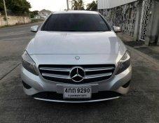 Benz A180 ปี 2013