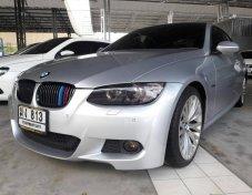 2007 BMW 325Ci