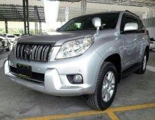 2009 Toyota Land Cruiser Cygnus suv