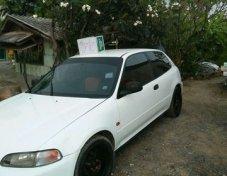 ขายรถ HONDA CRX ที่ นครปฐม