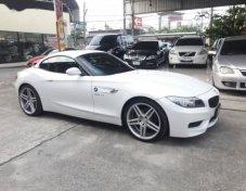 2013 BMW Z4 รับประกันใช้ดี