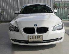 2010 BMW SERIES 5 รับประกันใช้ดี