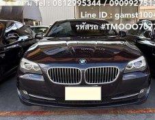 BMW 520 2012 สภาพดี