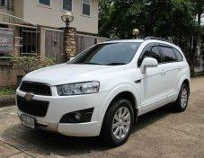 2013 Chevrolet Captiva LSX 2.4