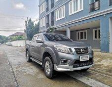Nissan Navara NP300 2.5EL 2014