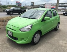 Mitsubishi Mirage GLS hatchback 2013 AT