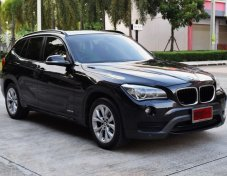 BMW X1 2.0 E84 (ปี 2013) sDrive18i Sport SUV AT