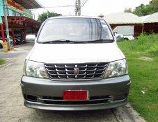 2000 Toyota GRAND HIACE mpv