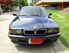 2000 BMW 730iL E38 sedan 3.0