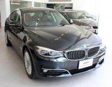 2016 BMW 320d Gran Turismo