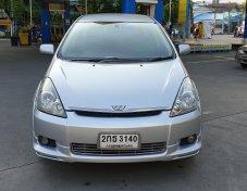 Toyota WISH ปี 2004
