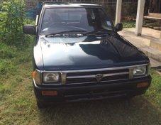 1996 Toyota Hilux Mighty-X