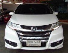 Honda Odessey 2.4EL      ปี 2014