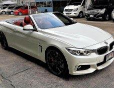 2016 BMW 420I M SPORT Cabriolet