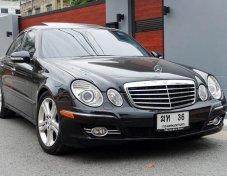 Mercedes Benz E320 CDI  ปี2006