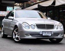Benz E240 ปี2003