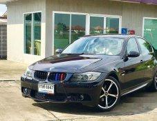 2005 BMW 325i รถเก๋ง 4 ประตู สวยสุดๆ