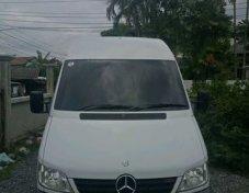 ขายรถ MERCEDES-BENZ Sprinter ที่ กรุงเทพมหานคร