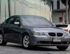 2005 BMW SERIES 5 สภาพดี