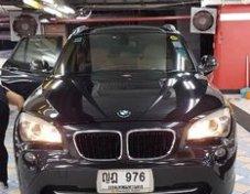 BMW X1 2010 สภาพดี