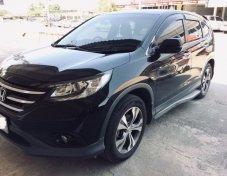 ขายรถ HONDA CR-V ที่ ปทุมธานี