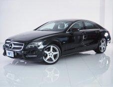 2012 Mercedes-Benz CLS 350 CDI