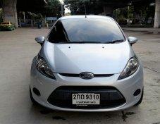 2013 Ford Fiesta 1.6 Trend 4ประตุ