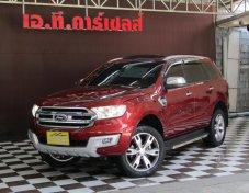 Ford Everest 3.2 Titanium+ SUV