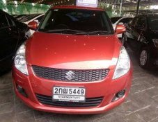 2013 Suzuki Swift GLX 1.2