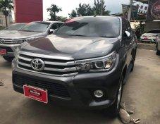 2015 Toyota Hilux Revo G A\T 4WD pickup