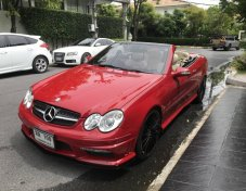 2006 Mercedes-Benz CLK200 Kompressor