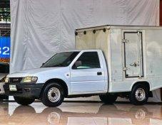 2002 Isuzu Dragon Eyes SPARK EX pickup