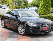 AUDI TT COUPE 2.0 / AT / ปี 2011