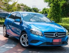 MERCEDES-BENZ A180 STYLE ( W176 ) 1.6 / AT / ปี 2014