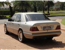 ขายรถ MERCEDES-BENZ 300E Classic 1991