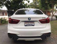 ขายรถ BMW X6 ที่ สุพรรณบุรี