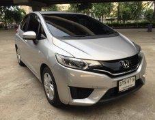 Honda JAZZ 1.5V+ ปี 2015