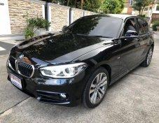 2017 BMW 118i M Sport